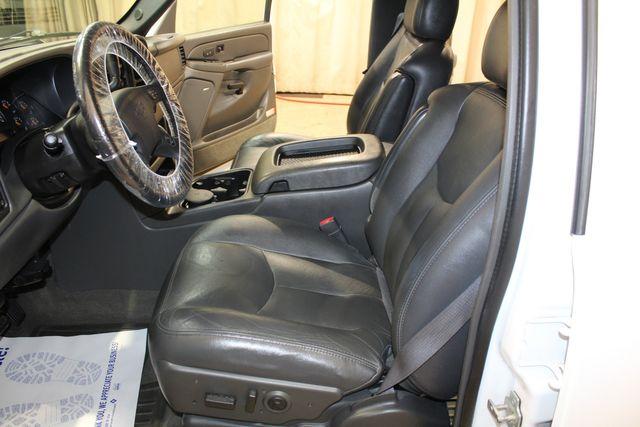 2005 Chevrolet Silverado 2500HD 4x4 Diesel LT in Roscoe, IL 61073