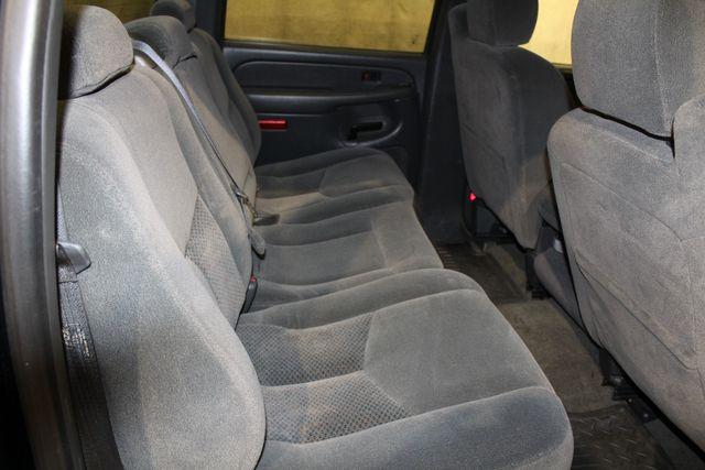 2005 Chevrolet Silverado 4x4 LS in Roscoe, IL 61073