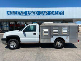 2005 Chevrolet Silverado 2500HD in Abilene, TX