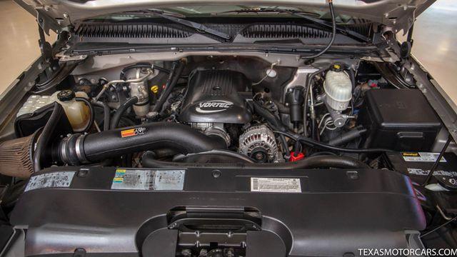 2005 Chevrolet Silverado 2500HD LT 4x4 in Addison, Texas 75001