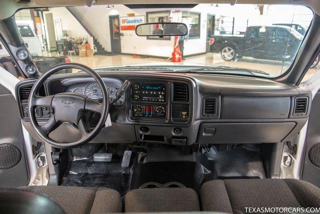 2005 Chevrolet Silverado 2500HD Work Truck in Addison, Texas 75001