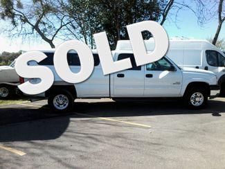 2005 Chevrolet Silverado 2500HD LT DURAMAX 4X4 Boerne, Texas