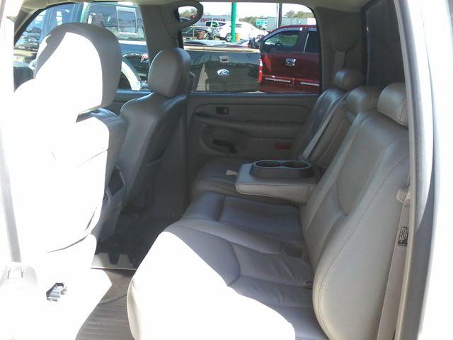 2005 Chevrolet Silverado 2500HD LT DURAMAX 4X4 Boerne, Texas 13