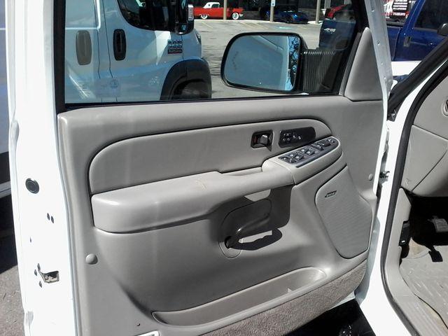 2005 Chevrolet Silverado 2500HD LT DURAMAX 4X4 Boerne, Texas 21