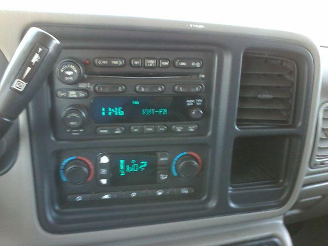 2005 Chevrolet Silverado 2500HD LT DURAMAX 4X4 Boerne, Texas 25