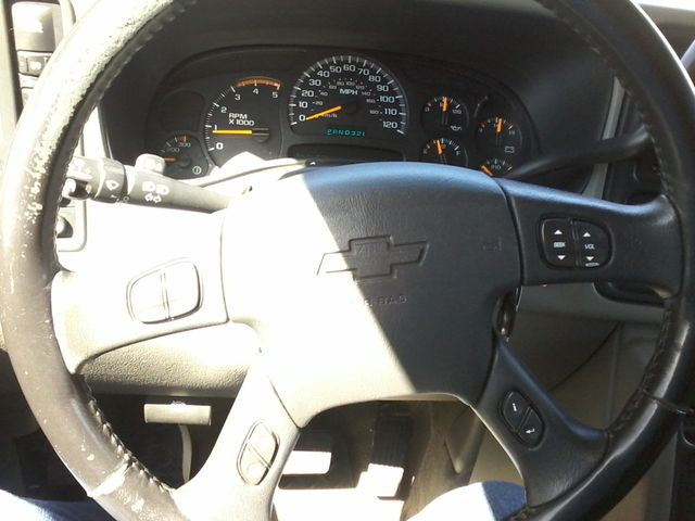 2005 Chevrolet Silverado 2500HD LT DURAMAX 4X4 Boerne, Texas 22