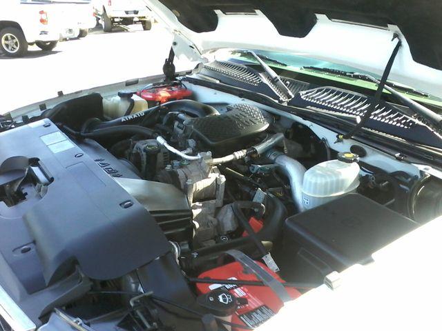 2005 Chevrolet Silverado 2500HD LT DURAMAX 4X4 Boerne, Texas 31