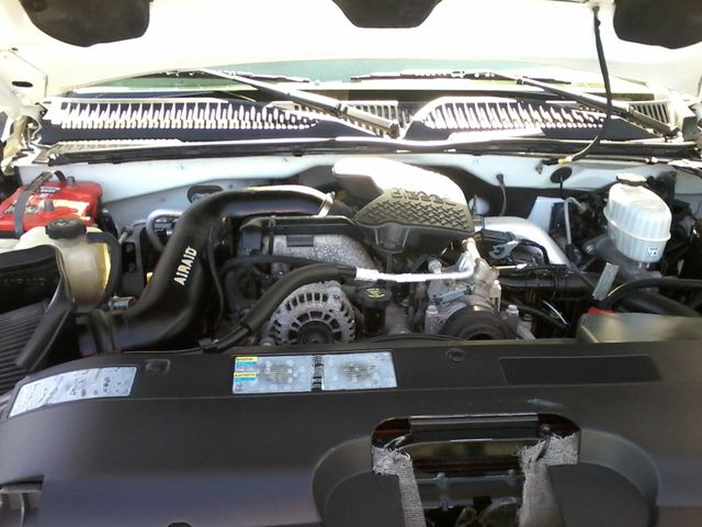 2005 Chevrolet Silverado 2500HD LT DURAMAX 4X4 Boerne, Texas 32