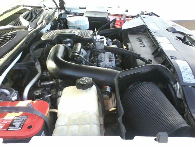 2005 Chevrolet Silverado 2500HD LT DURAMAX 4X4 Boerne, Texas 33