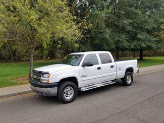 2005 Chevrolet Silverado 2500HD LS Chico, CA 1