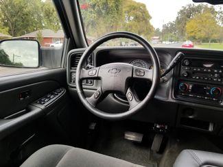 2005 Chevrolet Silverado 2500HD LS Chico, CA 22