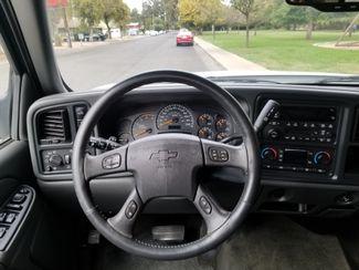 2005 Chevrolet Silverado 2500HD LS Chico, CA 23