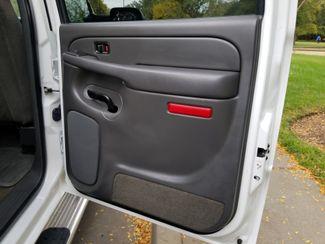 2005 Chevrolet Silverado 2500HD LS Chico, CA 10