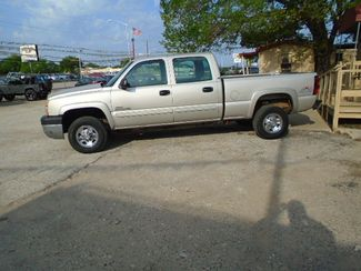2005 Chevrolet Silverado 2500HD LS | Forth Worth, TX | Cornelius Motor Sales in Forth Worth TX