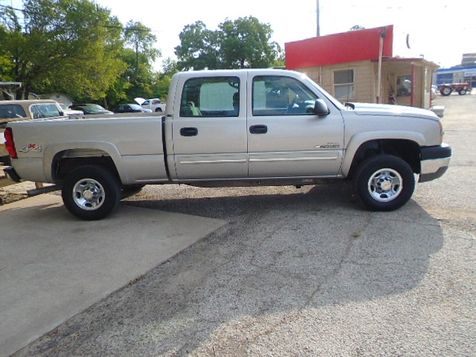 2005 Chevrolet Silverado 2500HD LS | Fort Worth, TX | Cornelius Motor Sales in Fort Worth, TX
