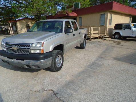 2005 Chevrolet Silverado 2500HD LS   Fort Worth, TX   Cornelius Motor Sales in Fort Worth, TX