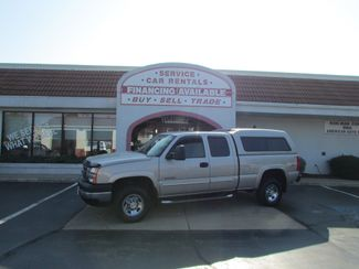 2005 Chevrolet Silverado 2500HD *SOLD LS 4X4 in Fremont OH, 43420