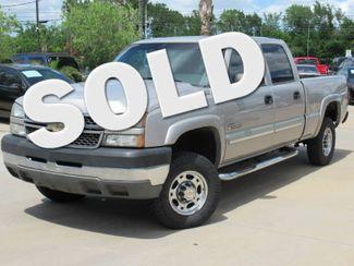 2005 Chevrolet Silverado 2500HD LS | Houston, TX | American Auto Centers in Houston TX