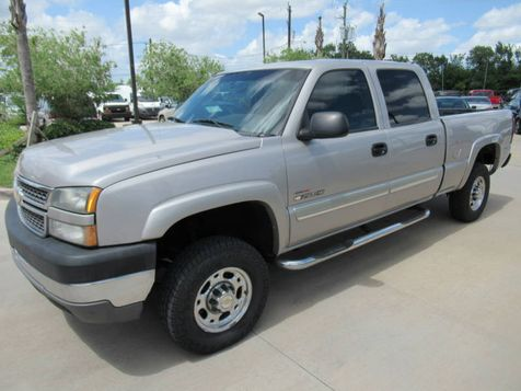 2005 Chevrolet Silverado 2500HD LS | Houston, TX | American Auto Centers in Houston, TX