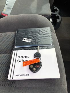 2005 Chevrolet Silverado 2500HD LS LINDON, UT 28