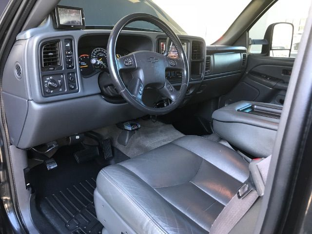 2005 Chevrolet Silverado 2500HD LS LINDON, UT 14