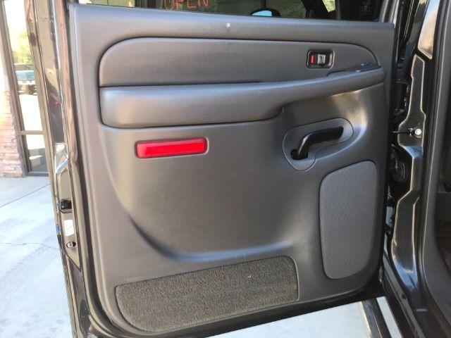2005 Chevrolet Silverado 2500HD LS LINDON, UT 17
