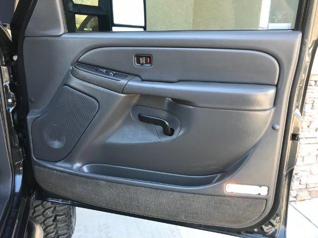 2005 Chevrolet Silverado 2500HD LS LINDON, UT 23