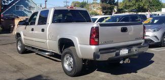 2005 Chevrolet Silverado 2500HD LS Los Angeles, CA 4