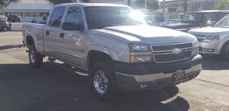 2005 Chevrolet Silverado 2500HD LS Los Angeles, CA 8