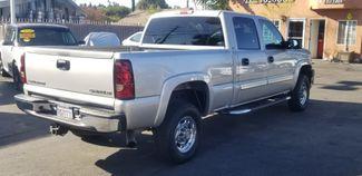 2005 Chevrolet Silverado 2500HD LS Los Angeles, CA 5