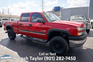 2005 Chevrolet Silverado 2500HD LS in Memphis Tennessee, 38115