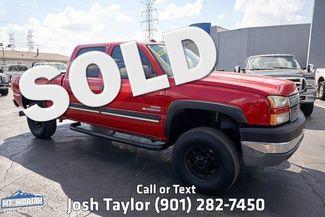 2005 Chevrolet Silverado 2500HD LS | Memphis, TN | Mt Moriah Truck Center in Memphis TN