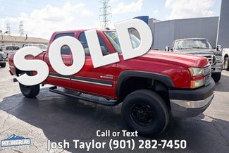 2005 Chevrolet Silverado 2500HD LS | Memphis, TN | Mt Moriah Truck Center in Memphis TN