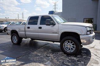 2005 Chevrolet Silverado 2500HD LT DURAMAX 4X4 in Memphis, Tennessee 38115