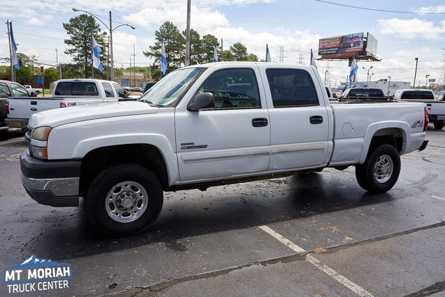 2005 Chevrolet Silverado 2500HD LT in Memphis, Tennessee 38115