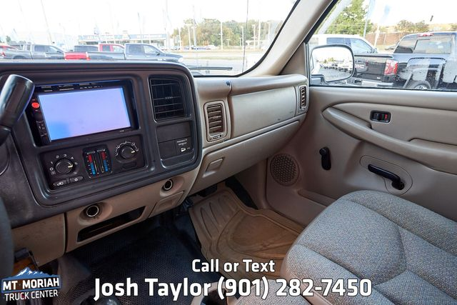 2005 Chevrolet Silverado 2500HD Work Truck in Memphis, Tennessee 38115