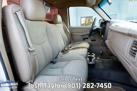 2005 Chevrolet Silverado 2500HD Work Truck | Memphis, TN | Mt Moriah Truck Center in Memphis, TN