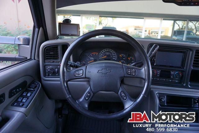 2005 Chevrolet Silverado 2500HD LT in Mesa, AZ 85202