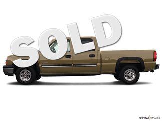 2005 Chevrolet Silverado 2500HD LS Minden, LA