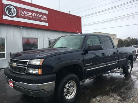 2005 Chevrolet Silverado 2500HD LT in