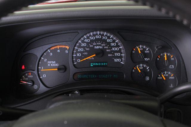 2005 Chevrolet Silverado 2500HD LS Crew Cab 4x4 - LEATHER - DURAMAX - ALLISON! Mooresville , NC 7