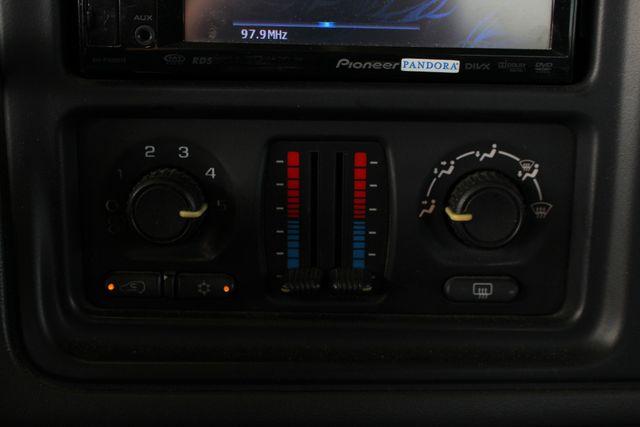 2005 Chevrolet Silverado 2500HD LS Crew Cab 4x4 - LEATHER - DURAMAX - ALLISON! Mooresville , NC 32