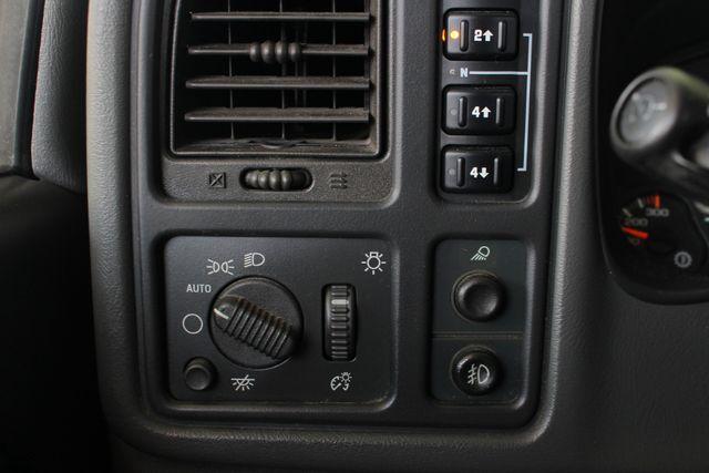 2005 Chevrolet Silverado 2500HD LS Crew Cab 4x4 - LEATHER - DURAMAX - ALLISON! Mooresville , NC 29