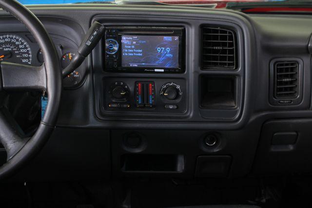 2005 Chevrolet Silverado 2500HD LS Crew Cab 4x4 - LEATHER - DURAMAX - ALLISON! Mooresville , NC 8
