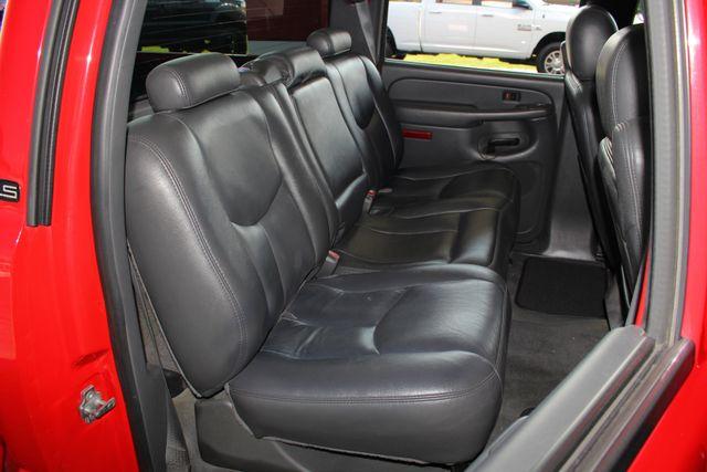 2005 Chevrolet Silverado 2500HD LS Crew Cab 4x4 - LEATHER - DURAMAX - ALLISON! Mooresville , NC 10