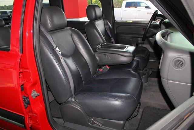 2005 Chevrolet Silverado 2500HD LS Crew Cab 4x4 - LEATHER - DURAMAX - ALLISON! Mooresville , NC 11