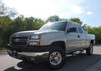2005 Chevrolet Silverado 2500HD LS in New Braunfels, TX 78130