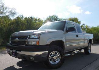 2005 Chevrolet Silverado 2500HD LS in New Braunfels, TX 78130