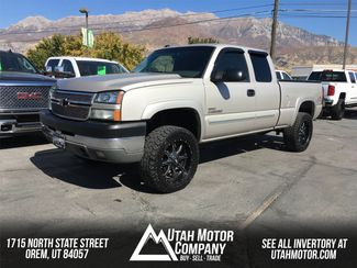 2005 Chevrolet Silverado 2500HD LS in , Utah 84057