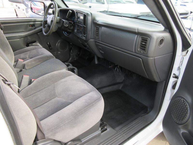 2005 Chevrolet Silverado 2500HD Regular Cab Utility truck  Fultons Used Cars Inc  in , Colorado